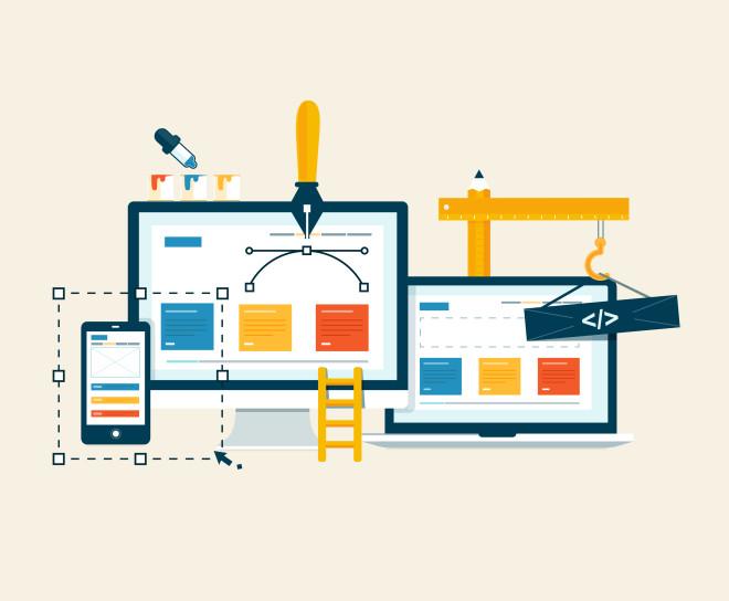8 Razões Para Todas Empresas Terem um Website