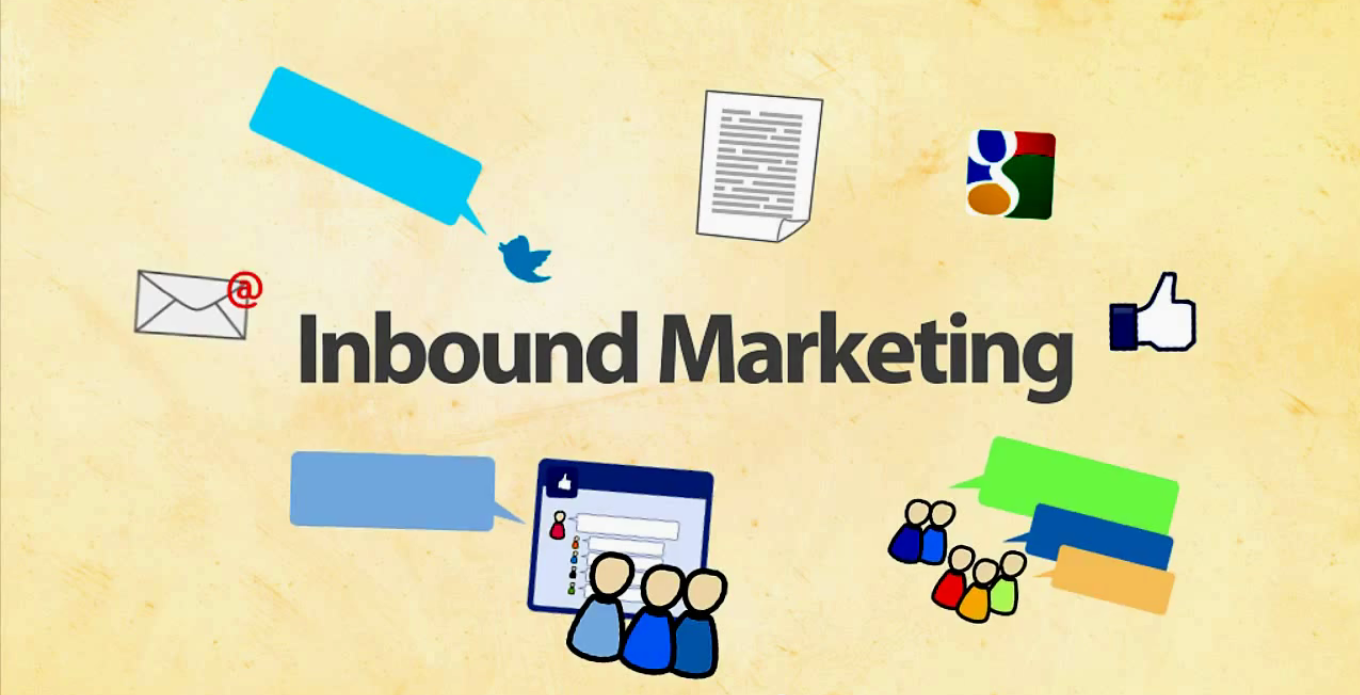 Sobre o Inbound Marketing (Infográfico)